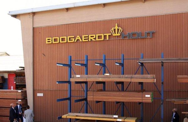 Boogaerdt Hout